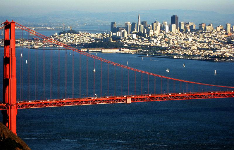 San Francisco Vacations