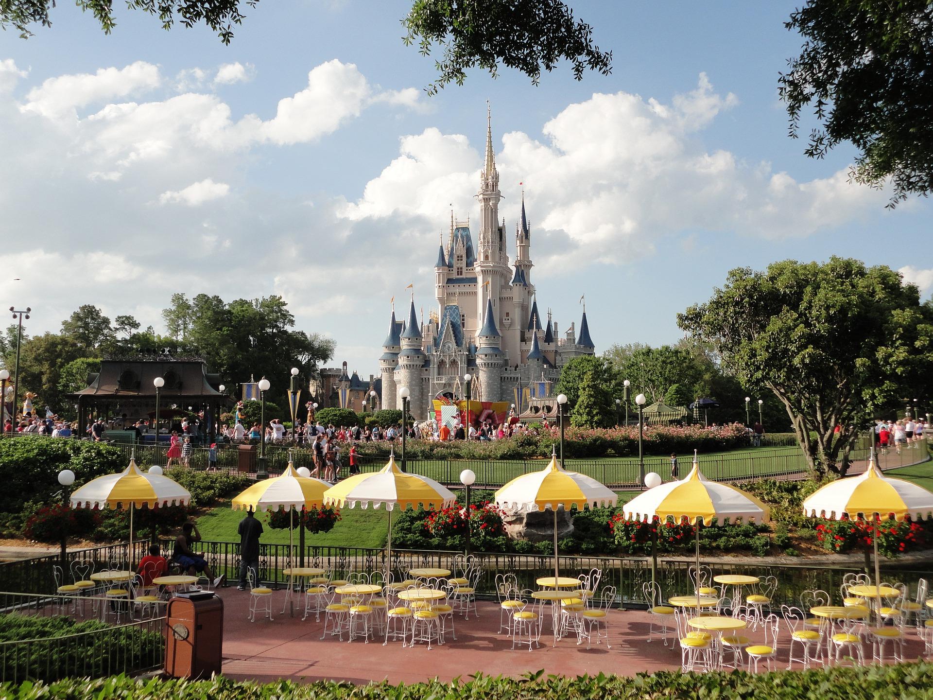 Disney World Vacation Deals